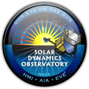 SDO - Solar Dynamics Observatory