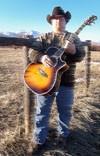 Tomas David Hood guitar